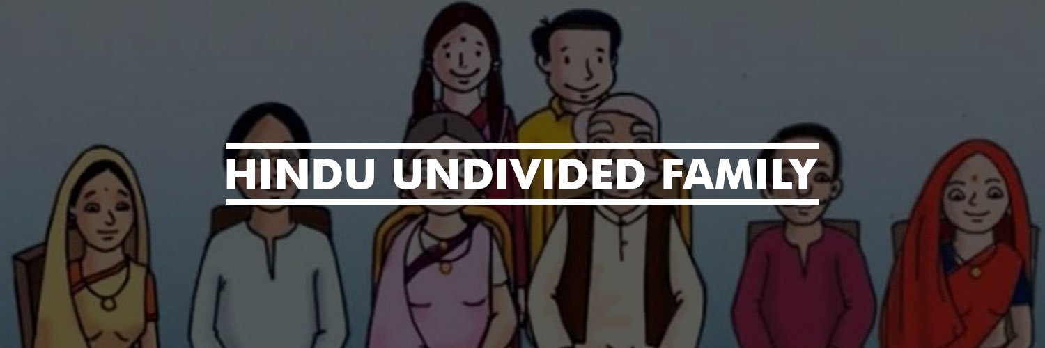 Hindu Undivided Family