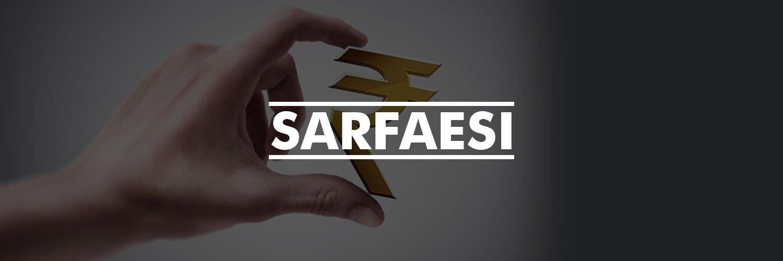 Sarfaesi