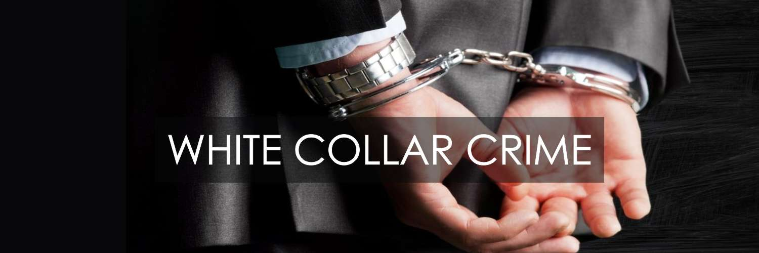 White-Collar Crimes in India: A Legal Perspective