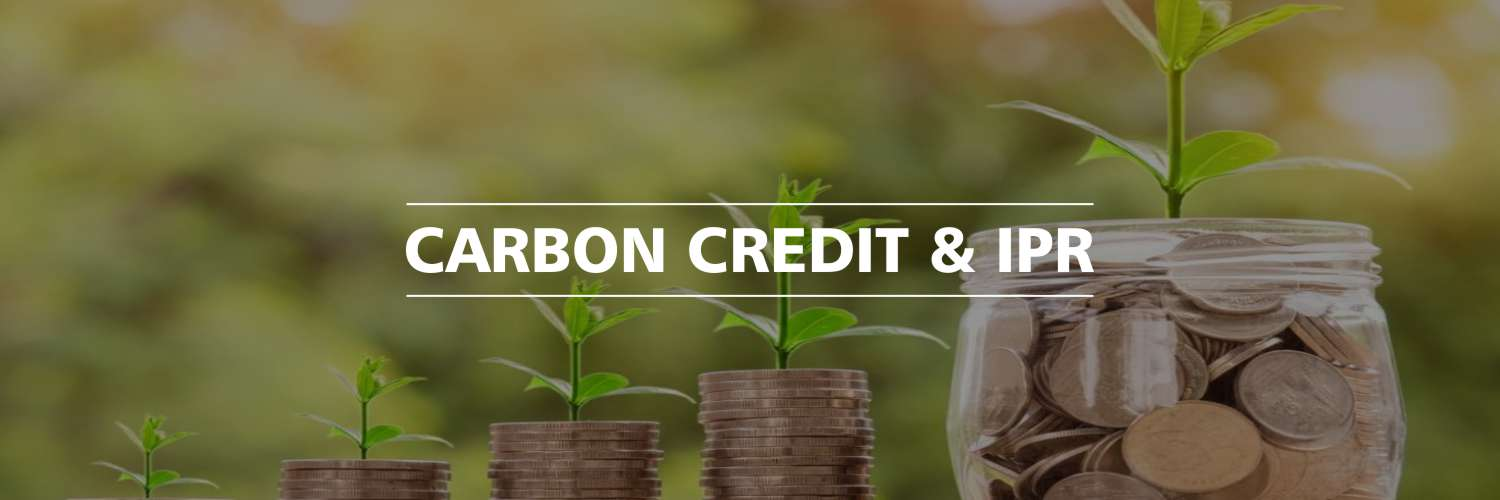 Carbon Credit And Intellectual Property Rights