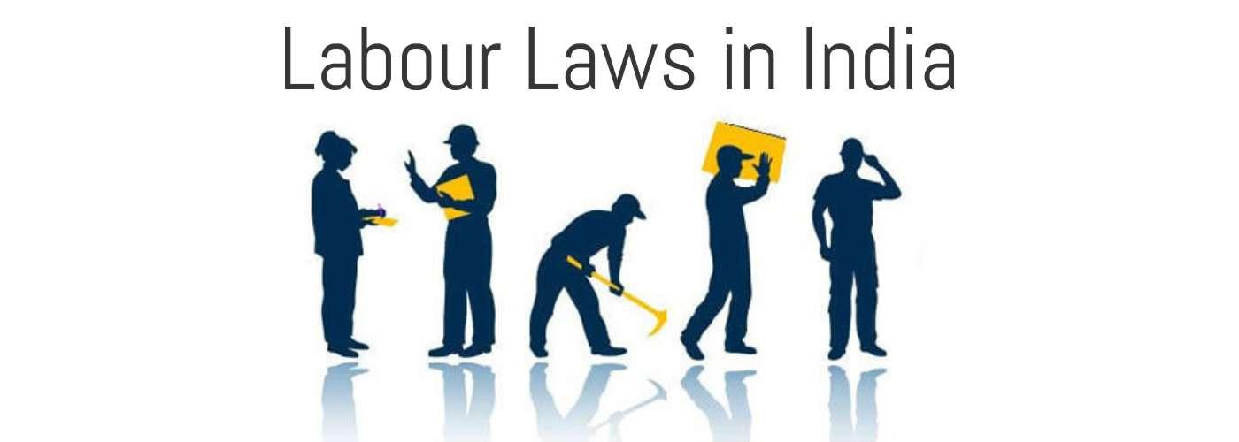 Labour Law Amendments 2016-2017