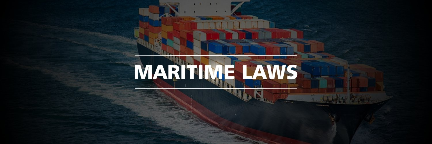 Maritime Laws