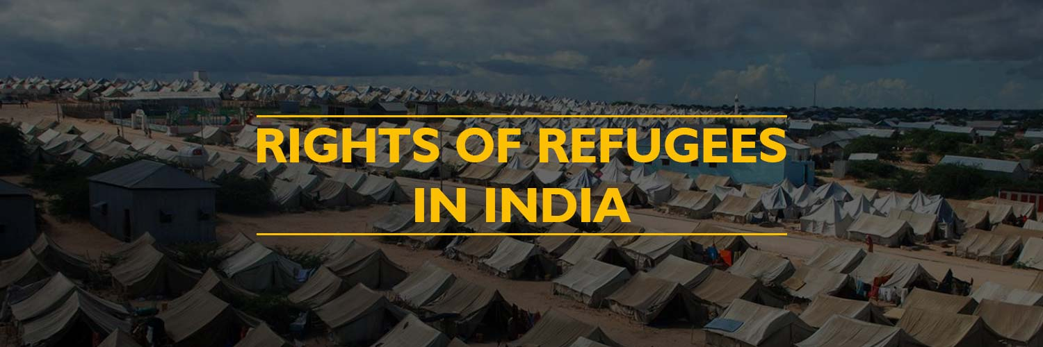 Rights ofRefugees in India