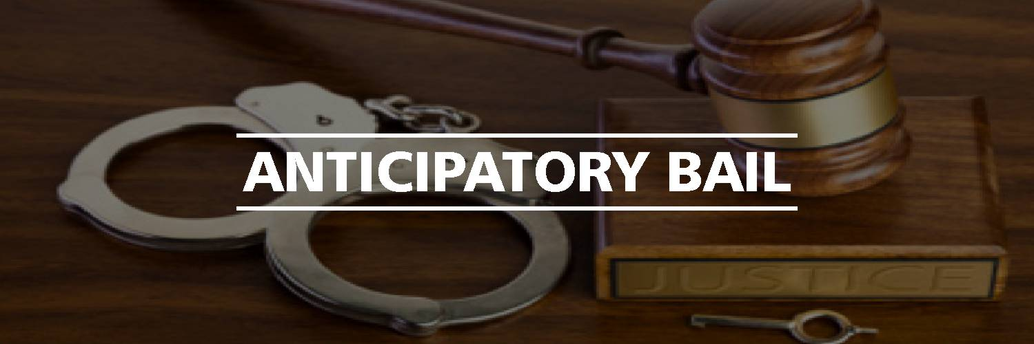 Anticipatory Bail Format: Before the Sessions Court