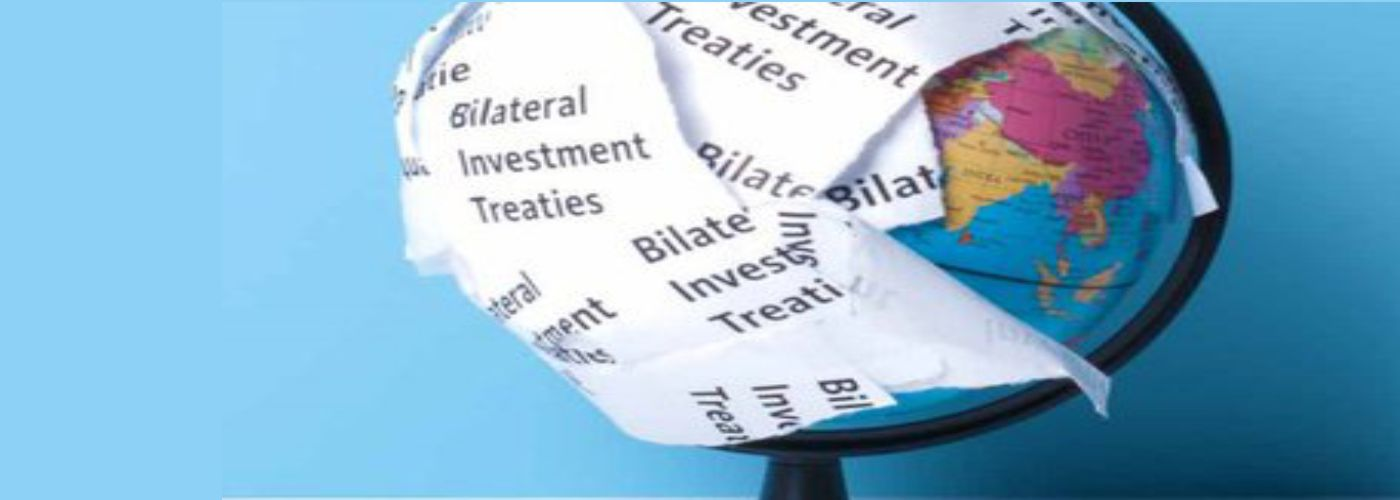 What are Bilateral Investment Treaties?