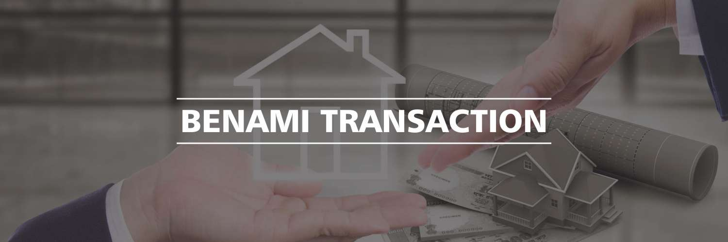 Benami Transaction