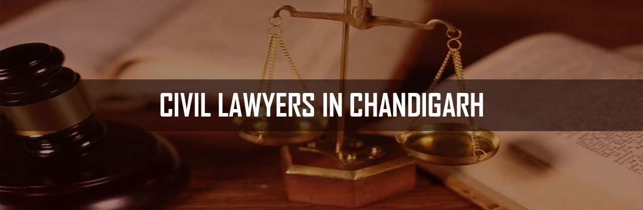 Civil Lawyers in Chandigarh