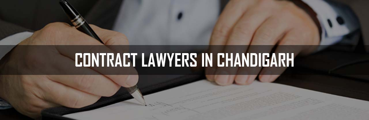 Contract Lawyers in Chandigarh