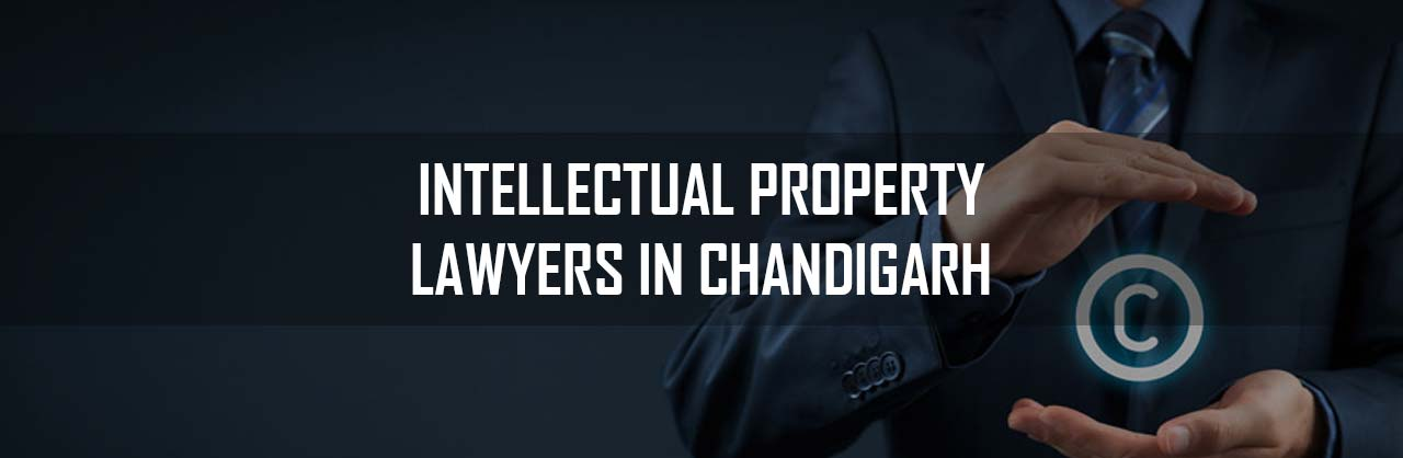 Intellectual Property Lawyers in Chandigarh