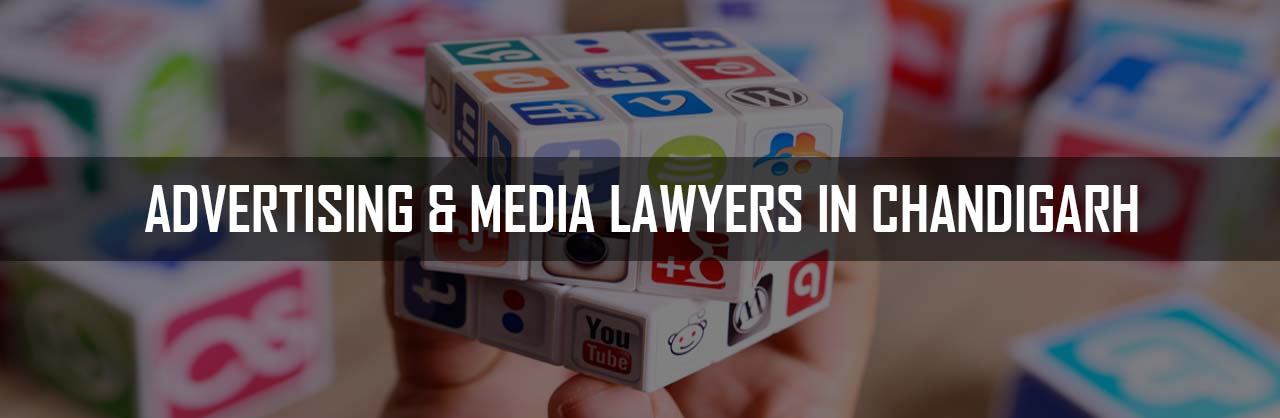 Advertising and Media Lawyers Lawyers in Chandigarh