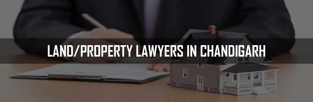 Property Lawyers in Chandigarh