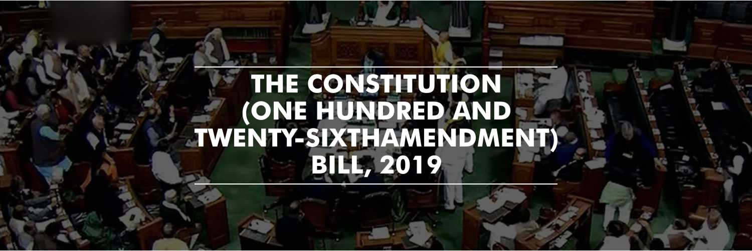 Lok Sabha Passes Constitution Amendment Bill to Extend SC-ST Quota