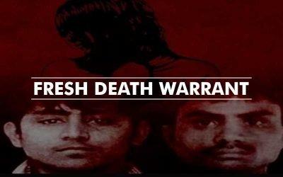Fresh death warrant in Nirbhaya gangrape case