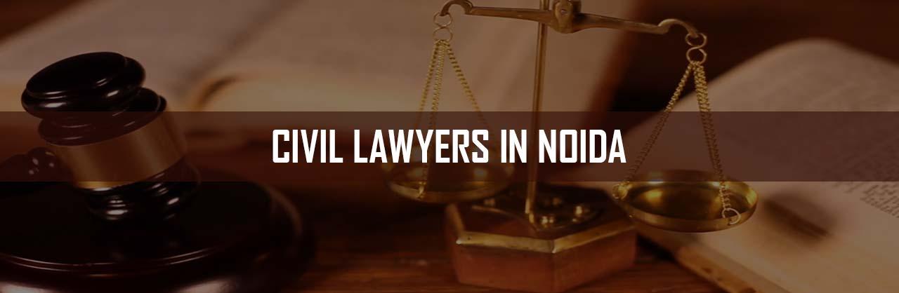 Civil Lawyers in Noida