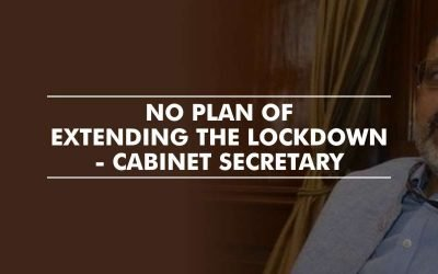 Centre subdues rumors on extension of 21-day lockdown