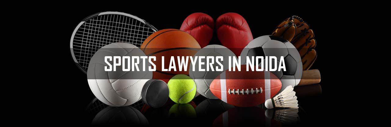 Sports Lawyers in Noida
