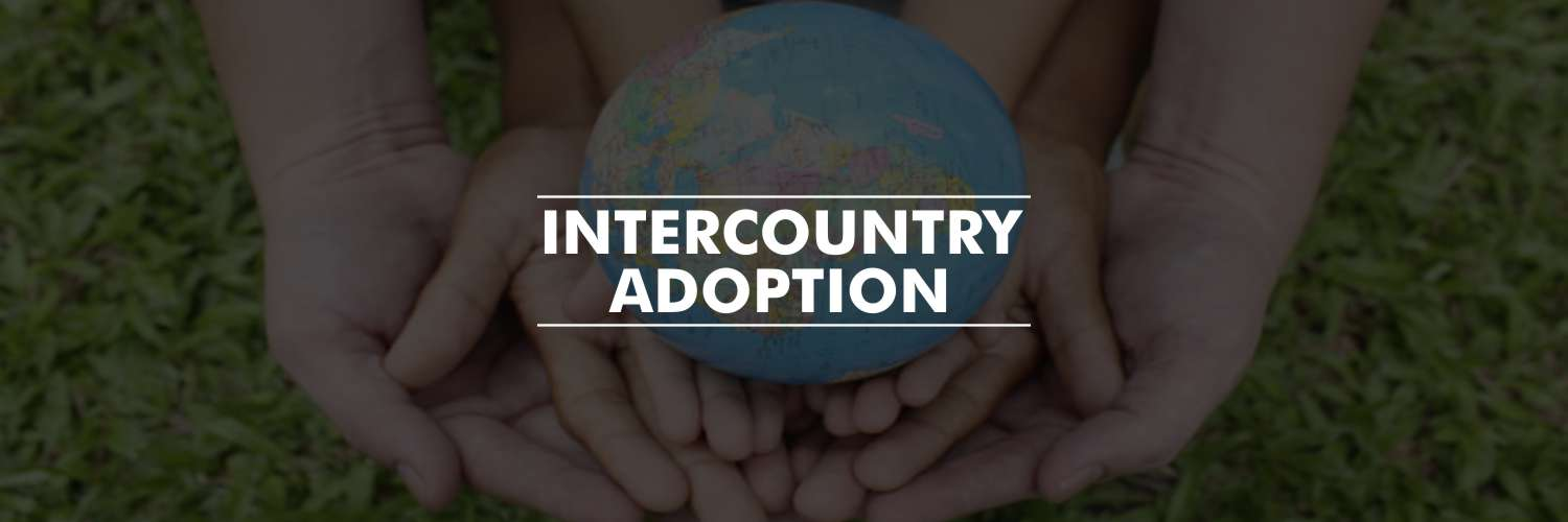Intercountry Adoption