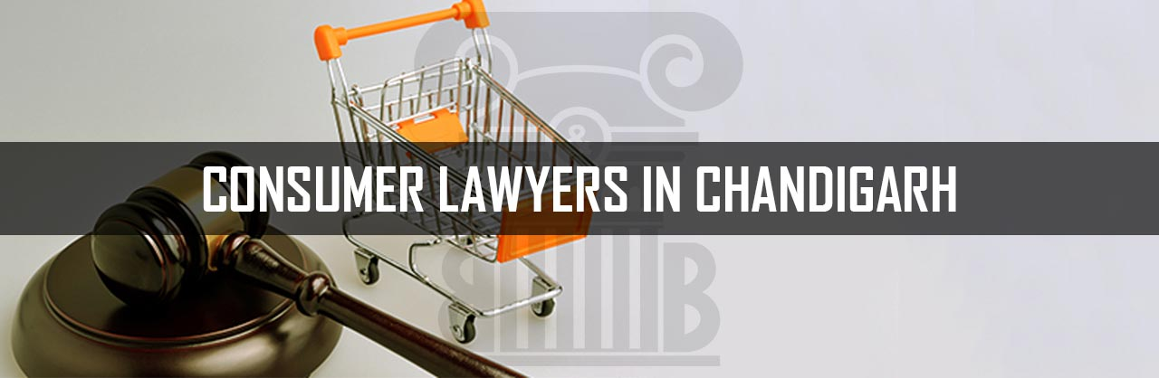 Consumer Lawyers in Chandigarh