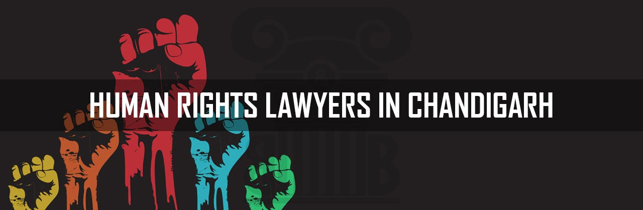 HUMAN-RIGHTS-LAWYERS IN-CHANDIGARH