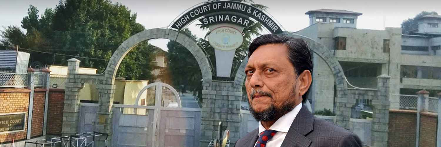 J&K HC Bar tells CJI – 99% habeas corpus pleas filed since the abrogation of Article 370 are pending