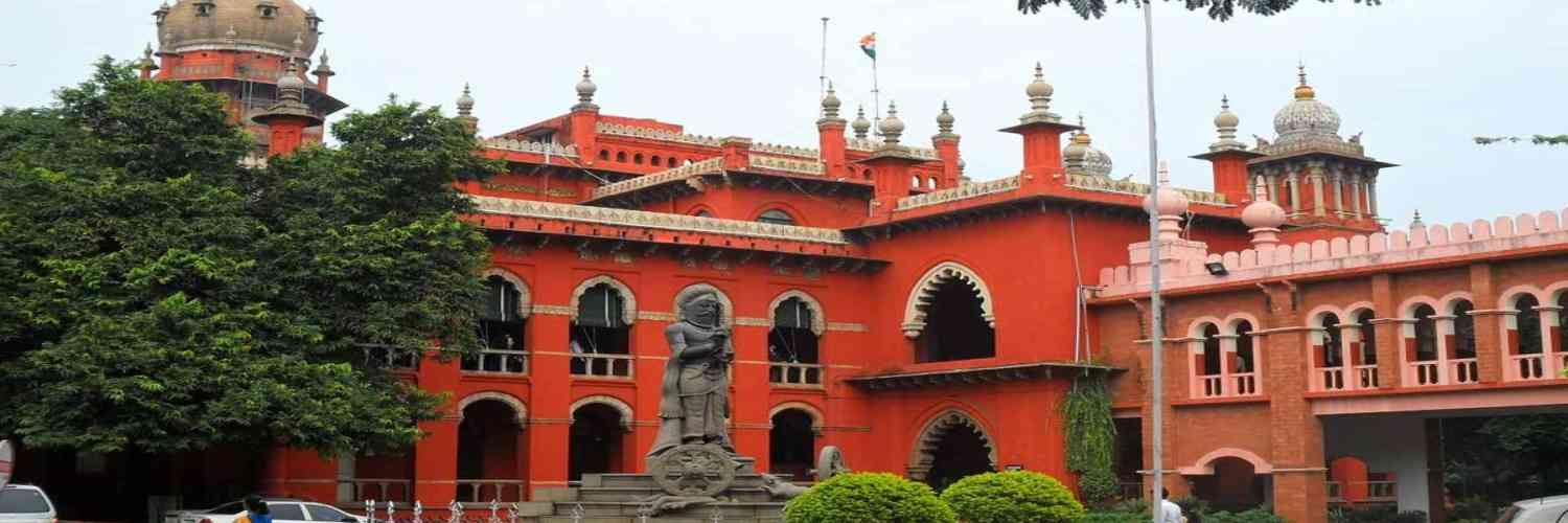 Madras High Court takes suo moto cognizance of Sathankulam Custodial Deaths