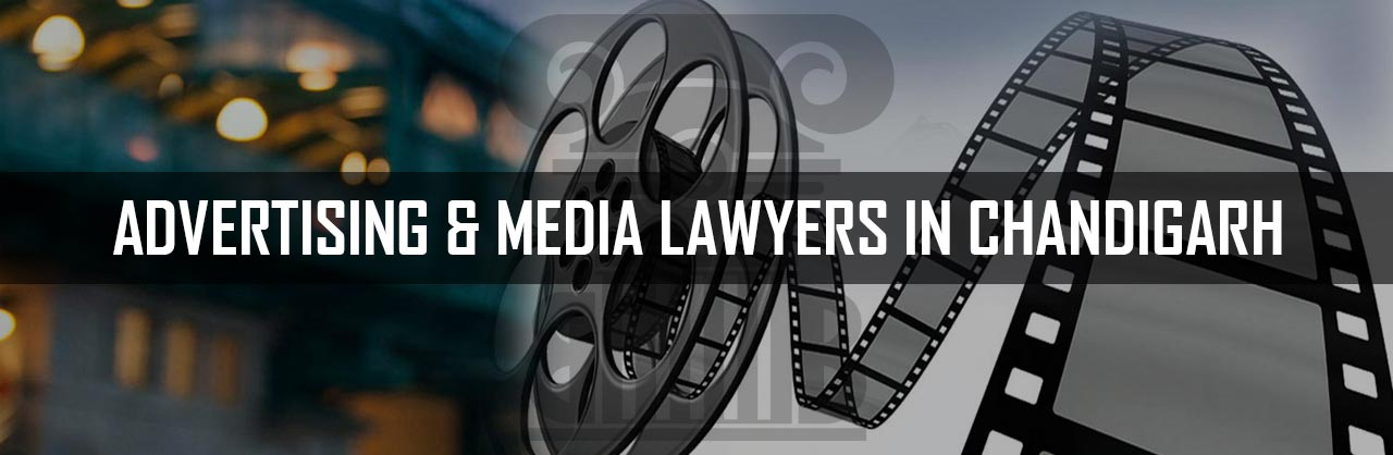 Advertising & Media Lawyers in Chandigarh