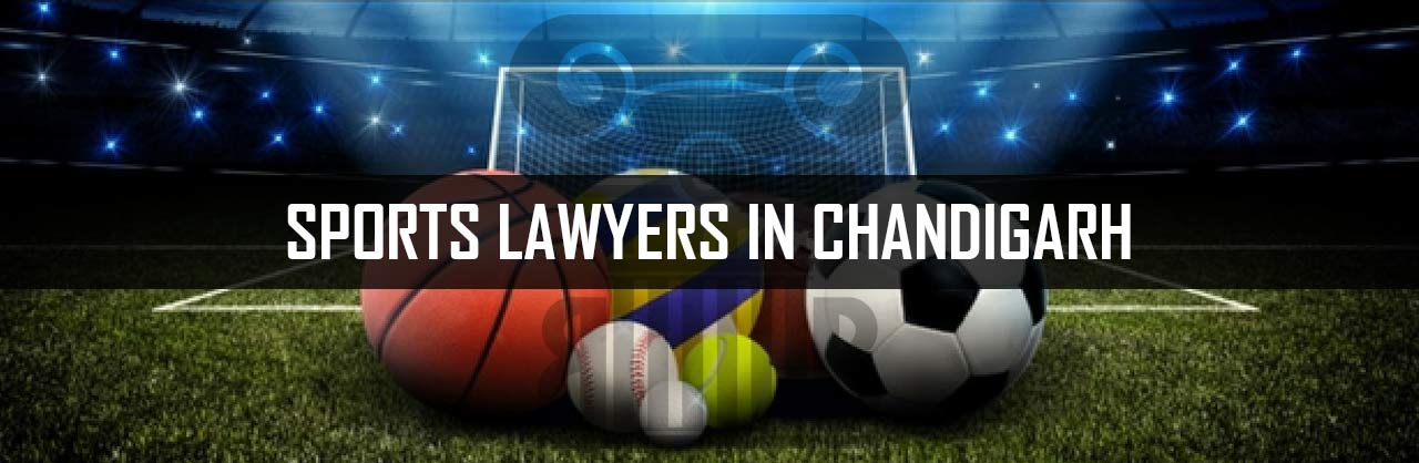 Sports lawyers in Chandigarh