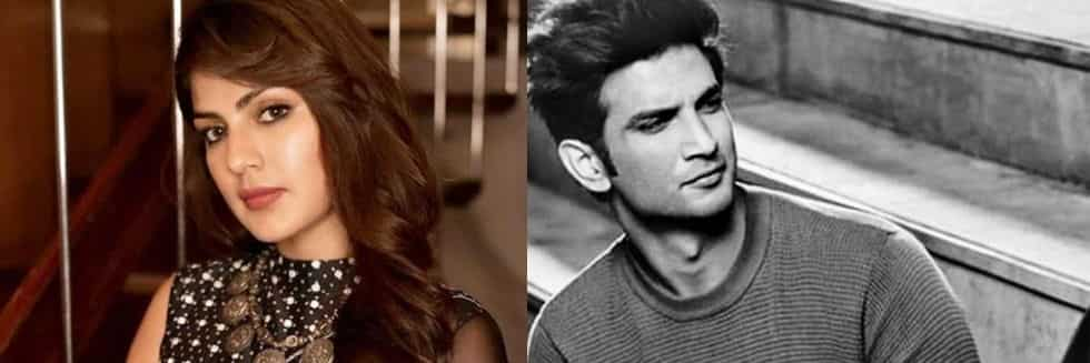 Actress Rhea Chakraborty Moves Supreme Court Seeking Transfer of FIR from Patna to Mumbai – Sushant Singh Rajput Suicide Case