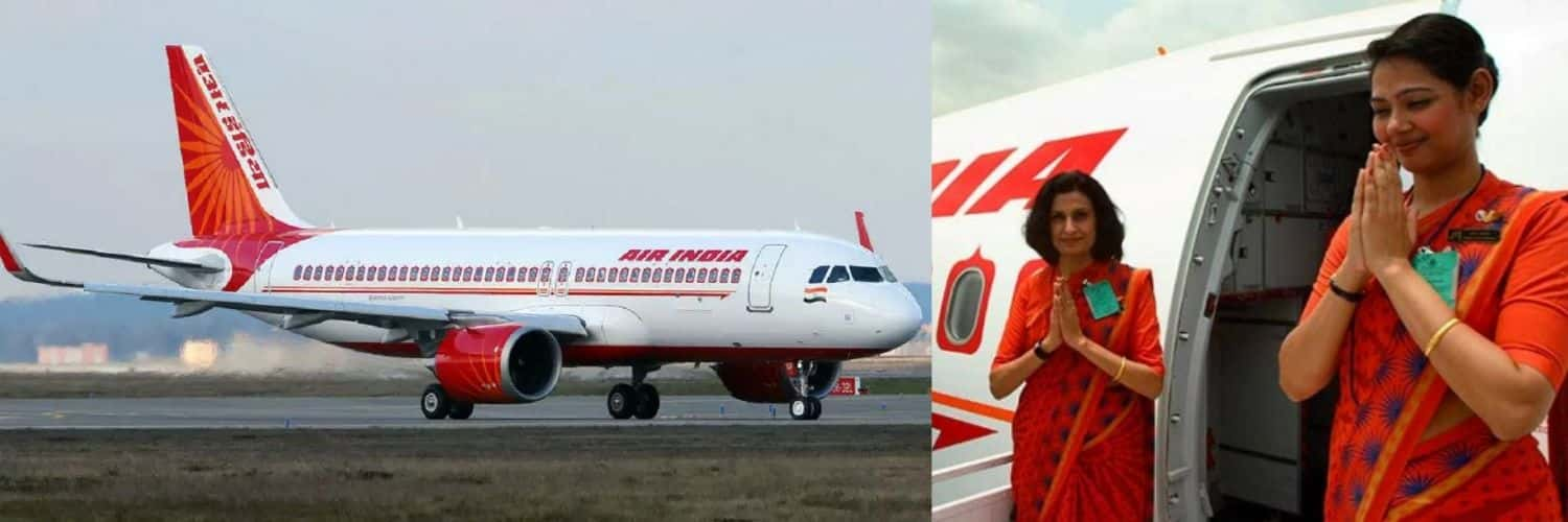 Air India To Send Some of Its Staff on Leave Without Pay, Which May Extend Up to 5 Years