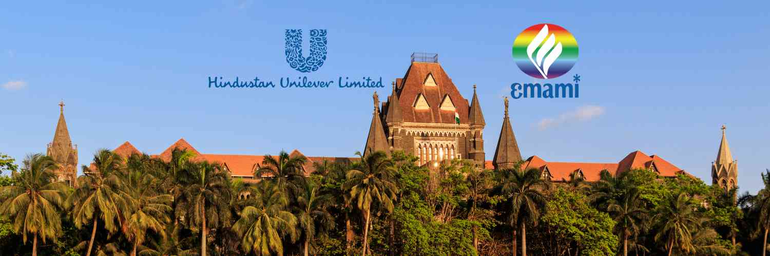Bombay High Court Upheld Single Bench Order and Declined Any Interim Relief to Emami for Trademark Use