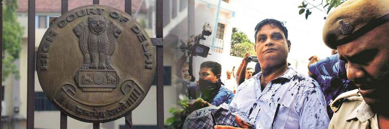 Delhi High Court Issued Notice to CBI Seeking a Reply on Life Convict Brajesh Kumar's Plea – Bihar Shelter Home Case