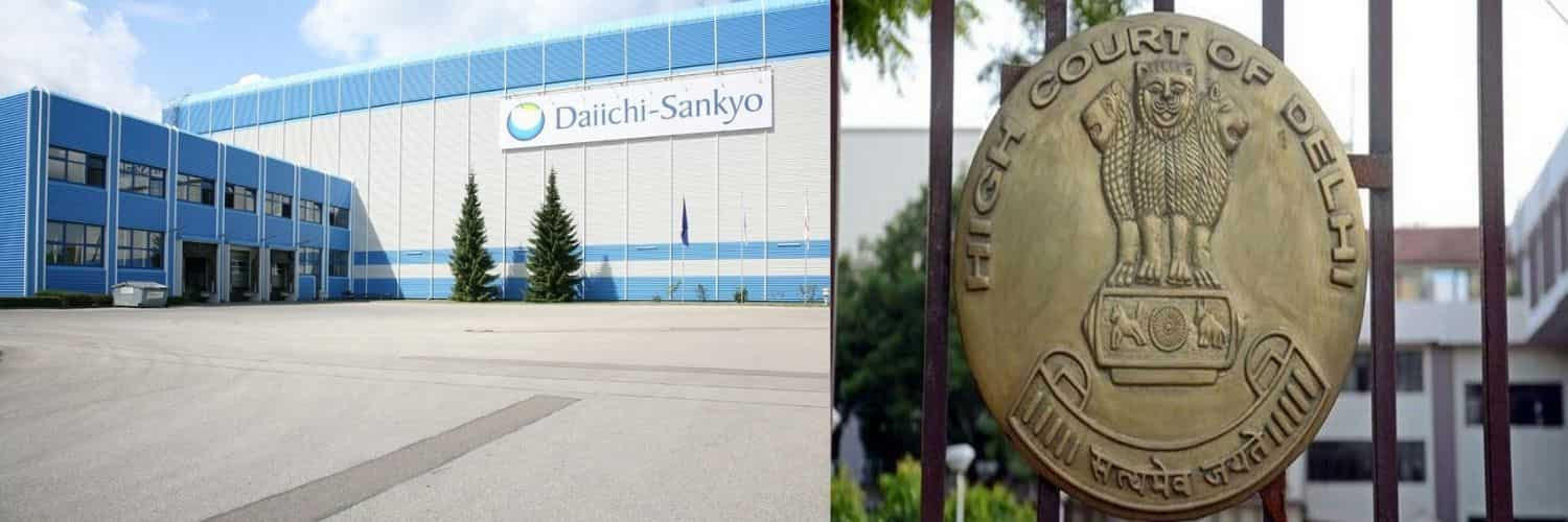 Delhi High Court restrains Daiichi from creating third party rights on SRL Trademark