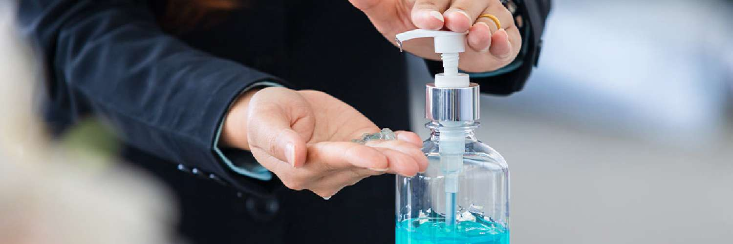 Essential Commodity category doesn't exempt Alcohol-based Hand Sanitizers from 18% GST