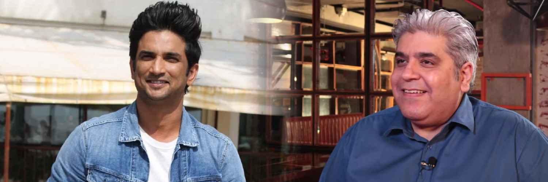 Film Critic Rajeev Masand Summoned in Sushant Singh Rajput Suicide Case