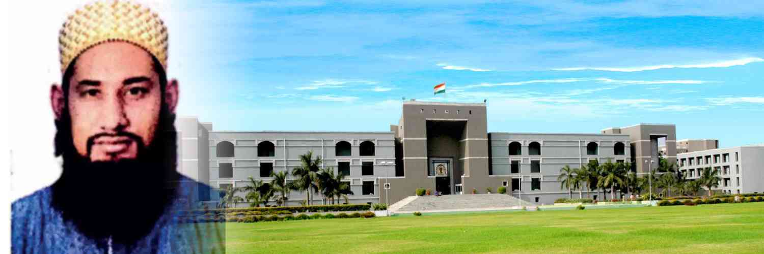 Gujarat HC Allowed Karachi Resident Sajjad Vora to Be Party Respondent Following Habeas Corpus Petition Filed by Pakistan High Commission