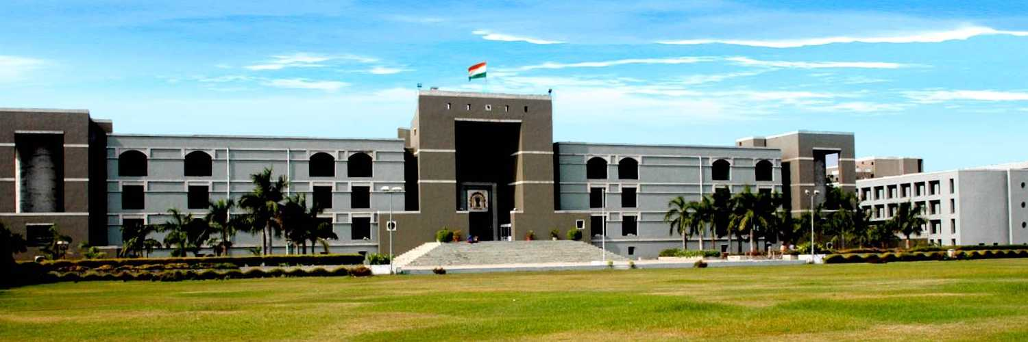 Gujarat HC to remain shut for three days after 7 persons tested positive of COVID-19
