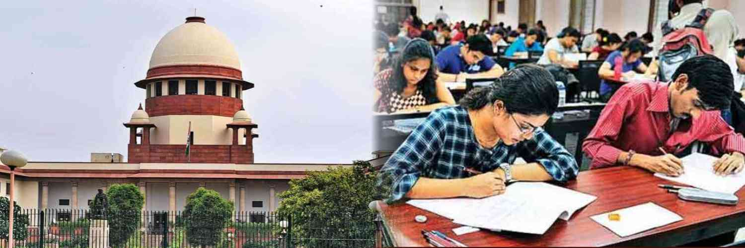 ICAI seeks more time from Supreme Court to assess the feasibility of conducting CA exam 2020
