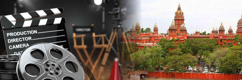 """Madras HC directs Telangana-based production house to rename its upcoming web movie """"Bhanumathi Ramakrishna"""""""