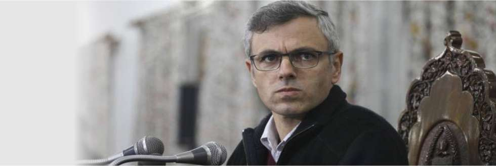 NC President Omar Abdullah Refused to Contest Assembly Elections as Long as J&K Remains a UT