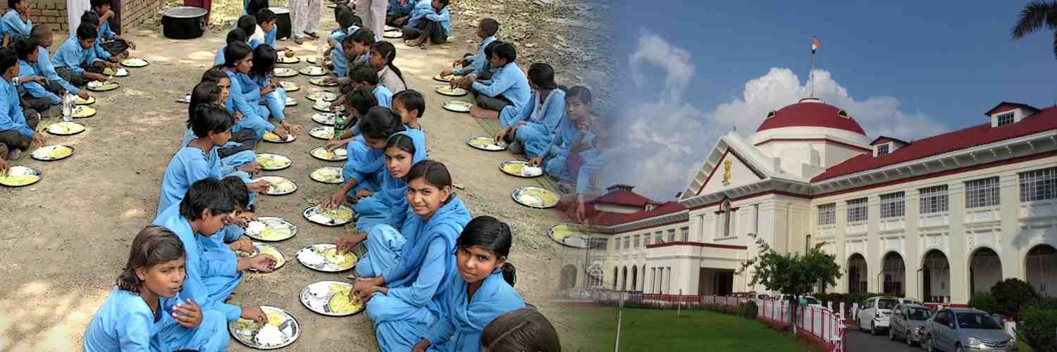 Patna High Court Takes Suo Motu Cognizance of News Report on Plight of Children in Bhagalpur District Due to Suspension of Midday Meals