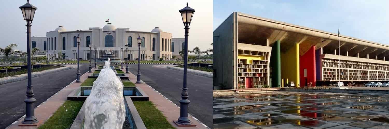 RGNLU students move Punjab & Haryana HC against college demand for full semester fee, amid COVID-19 crisis