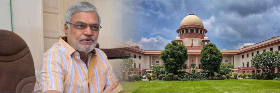 Rajasthan Speaker CP Joshi Withdrew Plea Filed Before the Supreme Court Challenging HC Order