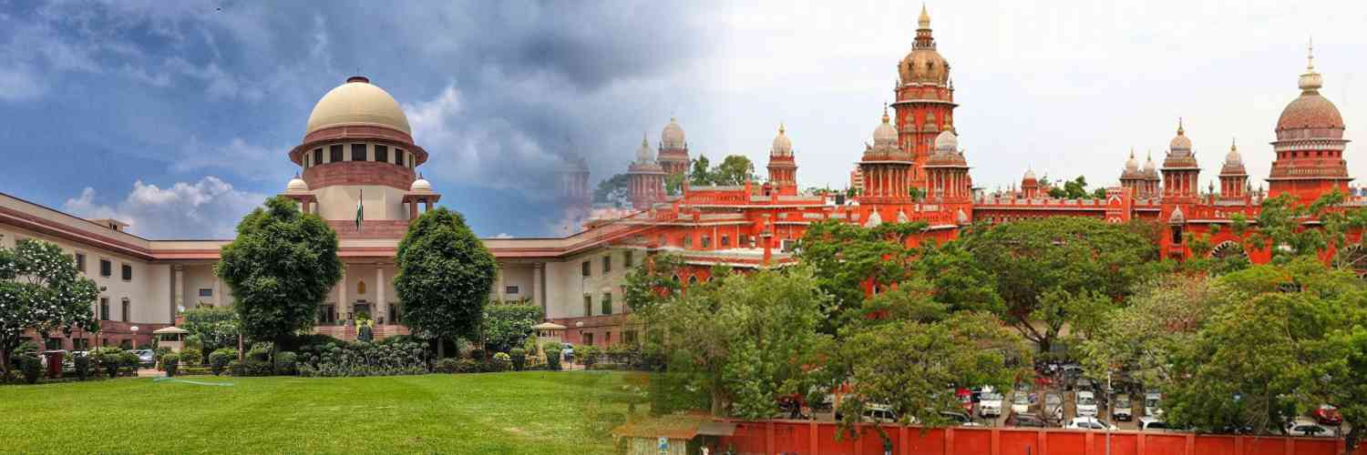 Supreme Court Asks Madras HC to Decide on Pleas Seeking 50% OBC Reservation in Medical Examination