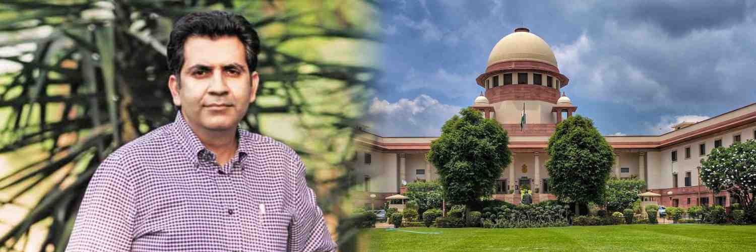 Supreme Court Grants Bail to Unitech Promoter Sanjay Chandra as His COVID Positive Parents Admitted in ICU