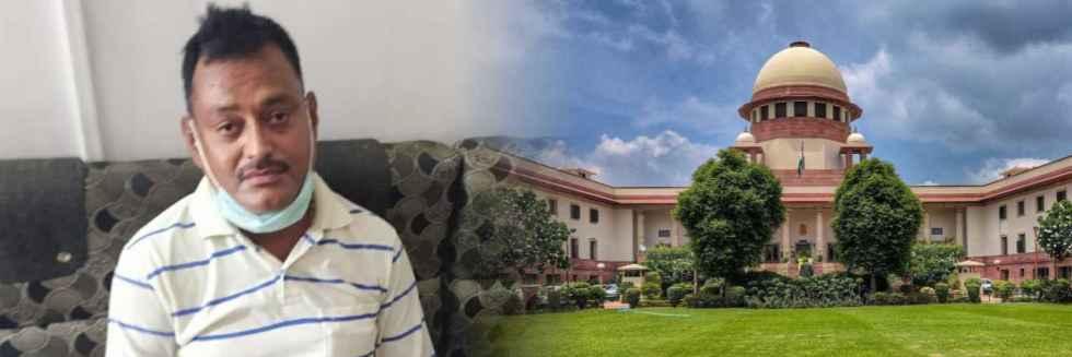 Supreme Court Rejects Plea to Reconstitute Vikas Dubey Probe Panel
