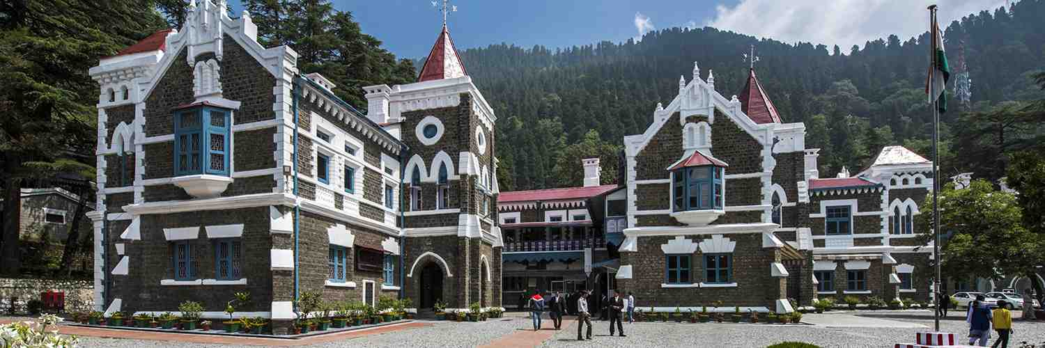 Uttarakhand HC Reserves Judgment in PIL Challenging Char Dham Act