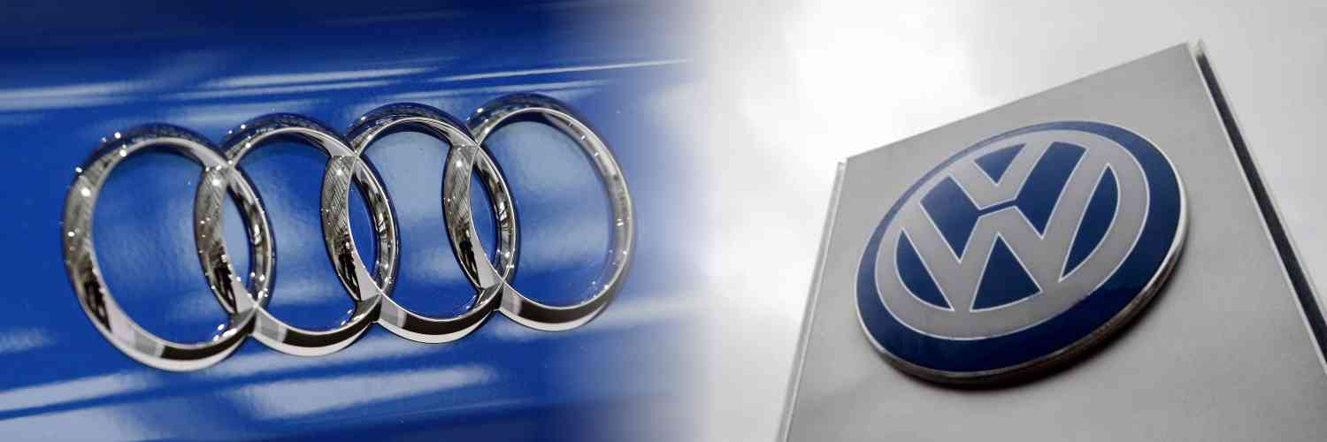 Volkswagen and Audi Charged Under Cheating, Forgery, and Criminal Conspiracy