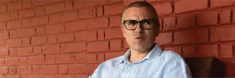 """Why on earth would I fight to be a CM of a UT when I have been CM of a state"" – Omar Abdullah"