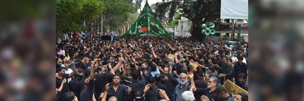 """A Particular Community Will Be Targeted for Spreading COVID""; SC Rejected Permissions for Muharram Processions"