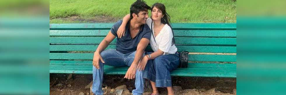 After ED and CBI, NCB Joined Sushant Singh Rajput Death Probe; FIR Registered Against Rhea Chakraborty and Others